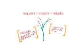 Copy of Congruencia y Semejanza de Triángulos