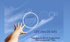 Copy of LEY 1566 DEL 31 DE JULIO DE 2012