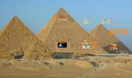 Gobierno Antiguo Egipcio