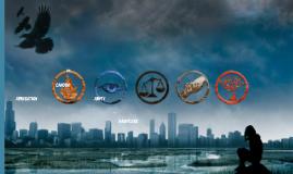 Copy of Divergent