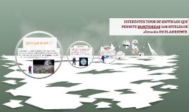 Copy of DIFERENTES TIPOS DE SOFTWARE QUE PERMITE MONITOREAR LOS NIVE
