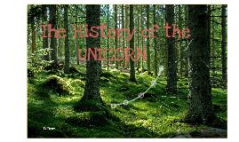 Unicorns!