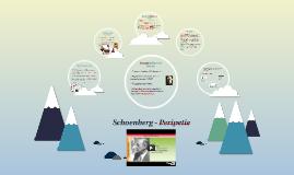 Schoenberg - Peripetie