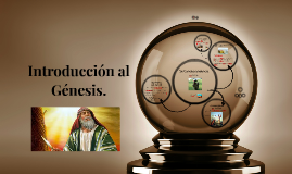 Introduccion al Genesis.