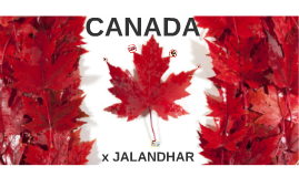 Canada Global Village