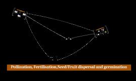 Pollination and fertillisation
