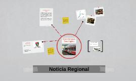 Noticia Regional