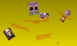 Day of the dead the ultimate