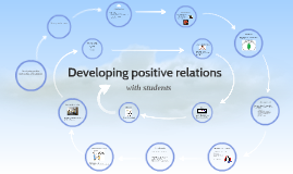Developing positive interactions with students