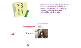 """Presentación Final: """"Aprendiendo Estadística - Aprendizaje Autónomo"""""""