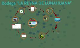"Copy of BODEGA ""LA REYNA DE LUNAHUANA"""