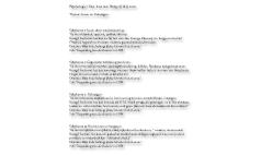 Copy of Template document Les 2: Leren