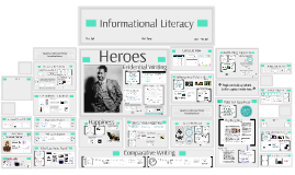 Unit Three Informational Literacy 2018