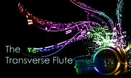 Flute Presentation