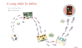 Copy of A Long Walk to Water