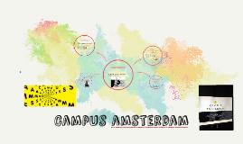 Campus amsterdam