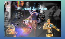 Copy of Michael Jackson