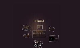 Copy of Musikstil HardRock