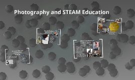 Photography: How is STEAM related?
