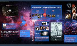 Hon - MC Art - Film industry and Interstellar