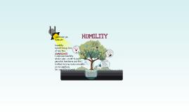 HUMILITY26