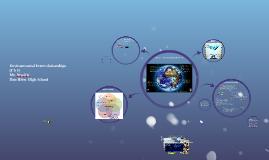 Environmental Interrelationships (Ch 1)
