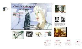 Ciencia, mujeres y cyborgs
