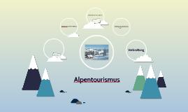 Alpentourismus