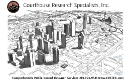 Copy of Courthouse Research Specialists Inc.