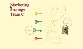 Copy of Marketing Strategy