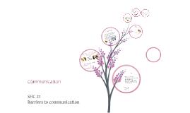 Copy of Copy of Copy of Shc 21 Communication