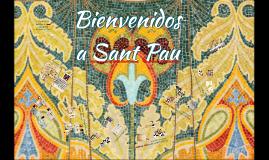 El Hospital de la Santa Creu i Sant Pau. Seis siglos de historia