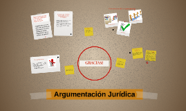 Copy of Argumentacion Juridica
