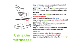 Microscope Introduction