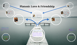 Platonic love examples
