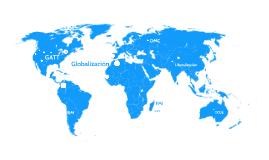 Organismos Internacionales en Materia de Comercio Internacional