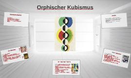 Orphischer Kubismus