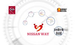 Copy of NISSAN WAY