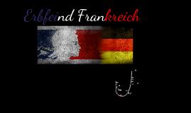 Erbfeind Frankreich