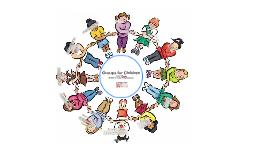 Groups for Children