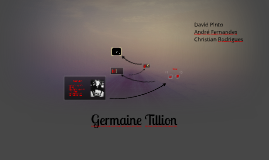 Copy of Germaine Tillion