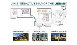 Interactive Map of the Library