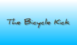 Bicycle Kick