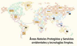 Areas Natales Protegidas