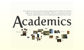 Virtual Tour-Academics