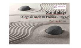 Sandplay: