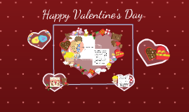Copy of Valentines Day Prezi Template