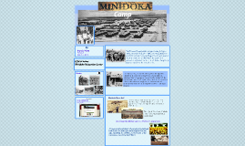 Camp Minidoka