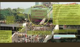 Copy of TUNTUTAN dan AGENDA REFORMASI