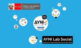 Copy of AYNI Lab Social